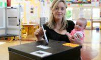 مؤيدو الاجهاض في ايرلندا في طريقهم الى فوز كبير