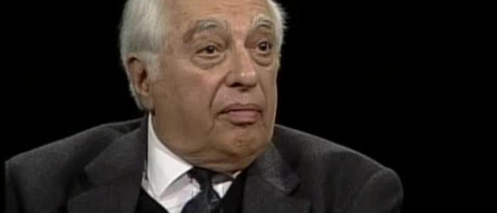 نابغة عظيم أم شيطان مُجسَّد.. هكذا تكلَّم برنارد لويس معطياً التبرير الثقافي لغزو العراق وصدام الحضارات في الشرق الأوسط