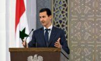 الأسد يتهم المخابرات التركية بقتل البريطاني الداعم للخوذ البيضاء