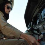 """أمريكا تفتح باب اللجوء لـ""""بطلة الطيران الأفغانية"""""""