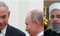مع من تقف روسيا، مع إسرائيل أم إيران في سوريا؟ نعم، المشهد معقد، لكن بدأت ملامح العلاقة تنكشف