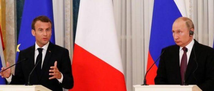بوتين: الفشل في إنقاذ الاتفاق النووي مع إيران سيكون له عواقب وخيمة