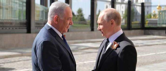 """""""صفقة سرية"""" ضد الوجود الإيراني في سوريا"""