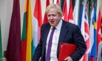 """جونسون: الفشل في الوصول إلى اتفاق للتجارة مع الاتحاد الأوروبي بحلول نهاية 2020 """"لن يحدث"""""""