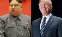 كتاب جديد يكشف أن ترامب كان يستعد لحرب مع كوريا الشمالية