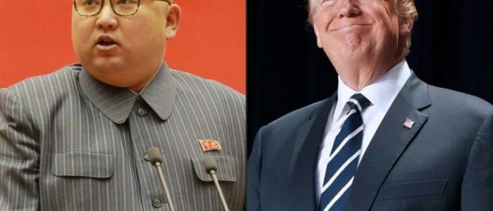 ترامب: اللقاء مع زعيم كوريا الشمالية لن يتم