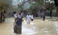 """سقطرى اليمنية جزيرة منكوبة وسلطنة عمان تستعد لمواجهة الاعصار """"ميكونو"""""""