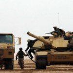 """دبابات ومركبات """"من دون سائق"""" خطة أمريكا العسكرية"""