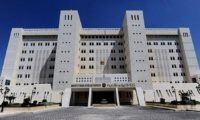 دمشق تسلم سفيري روسيا وإيران أسماء أعضاء لجنة مناقشة الدستور الحالي