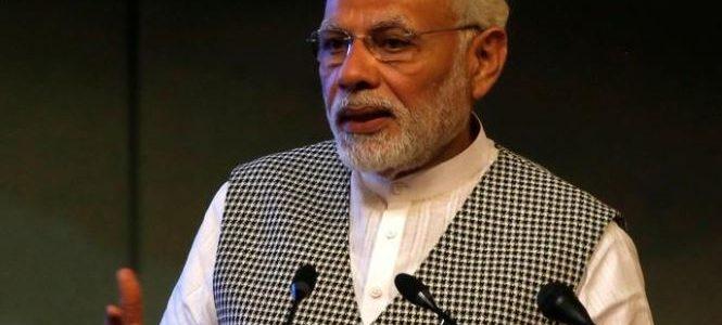 رئيس وزراء الهند يدشن مشروعا للطاقة الكهرمائية في كشمير وباكستان تحتج