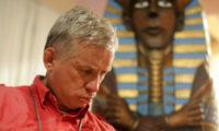 """""""رمسيس إيناو"""".. قصة الكولومبي الذي يريد أن يُدفن كفرعون مصر"""