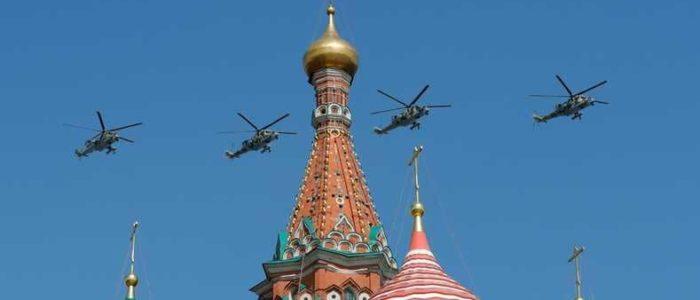 """انتشار مخاوف من تطوير """"أسلحة سرية"""" بروسيا بعد انفجار كرة نارية خضراء"""