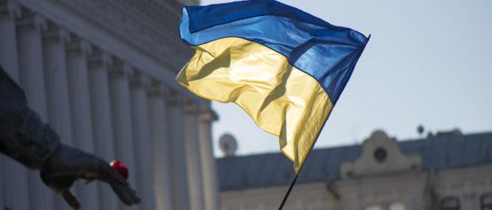 هيومن رايتس ووتش قلقلة إزاء تفتيش السلطات الأوكرانية مكتب نوفوستي واعتقال الصحفي كيريل فيشينسكي