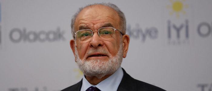 من هو زعيم حزب السعادة التركي الذي ترشح ضد أردوغان؟