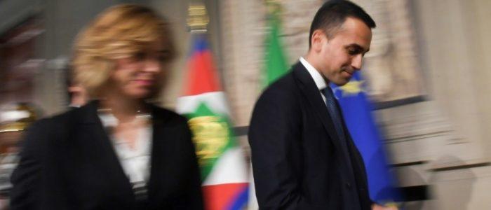 القوى الشعبوية على ابواب السلطة في ايطاليا