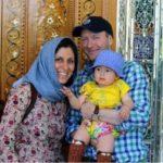 الجارديان:  اعتقال نازانين راتكليف يثير النقاش حول قضية حقوق المرأة في إيران