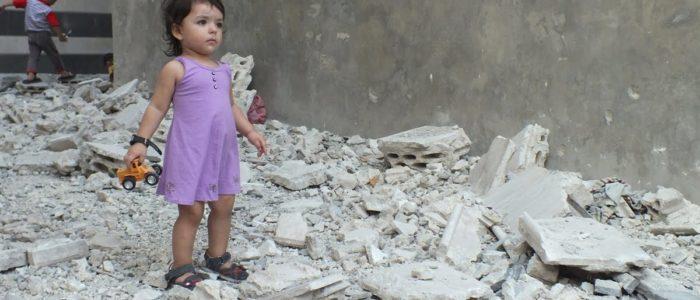 الأمم المتحدة: كلا طرفي النزاع في غوطة دمشق الشرقية ارتكبا جرائم حرب