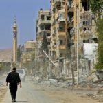 """موسكو تدعو واشنطن إلى تحديد موقفها إزاء فضيحة """"لافارج"""" بسوريا"""