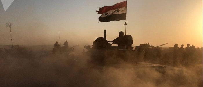"""المعارضة تتوعد """"ببراكين من النيران"""" إذا هاجم الأسد الجنوب"""