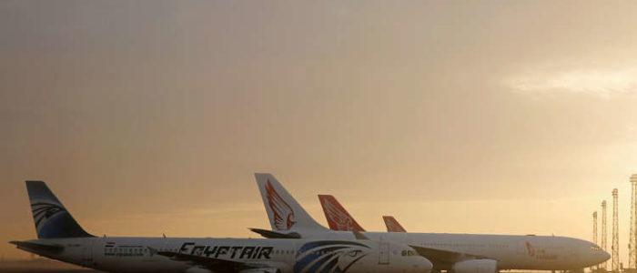 """مصر تحول طائرات الركاب إلى طائرات """"شحن"""""""