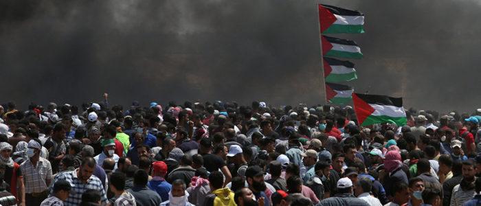 جيروزاليم بوست: لعبة خطيرة لإيران في غزة