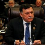 السراج يجهز قوة عسكرية ويتوجه إلى جنوب ليبيا