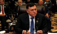 ماذا يعني إعلان السراج استعداده للتنحي الشهر المقبل بالنسبة للصراع الليبي؟