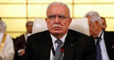 فلسطين تسلم رسميا طلب إحالة إسرائيل للمحكمة الجنائية الدولية