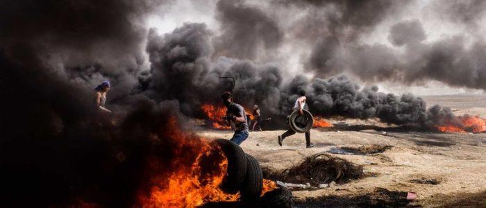 هآرتس: مصر منعت المزيد من التدهور بين حماس وإسرائيل