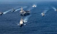 """الناتو يقف عاجزا أمام """"قاتل حاملات الطائرات"""" الروسي"""