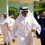 قرار سوداني رسمي بشأن قطر
