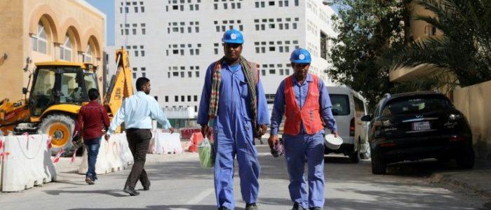 قطر تعلن تسجيل 283 إصابة جديدة بكورونا