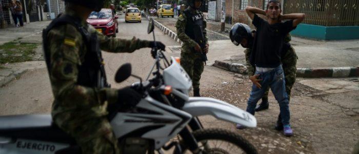 كولومبيا بين اليمين واليسار في أول انتخابات رئاسية بعد اتفاق السلام
