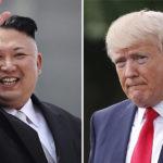 ترامب رداً علي زعيم كوريا الشمالية:  الثالثة ستكون جيدة وستمكننا من الفهم الكامل موقف كل منا