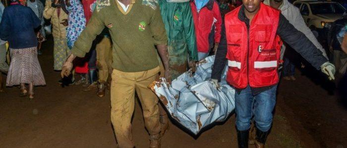 مسلحون اختطفوا متطوعة إيطالية واصابوا 5 في هجوم على منطقة ساحلية بكينيا