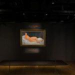 بيع لوحة عارية لموديلياني مقابل 157 مليون دولار في مزاد بنيويورك