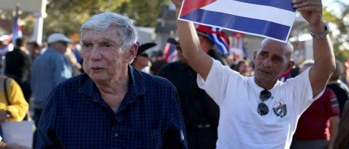 وفاة عميل سابق لـ CIA فجر طائرة مدنية وخطط لاغتيال فيديل كاسترو