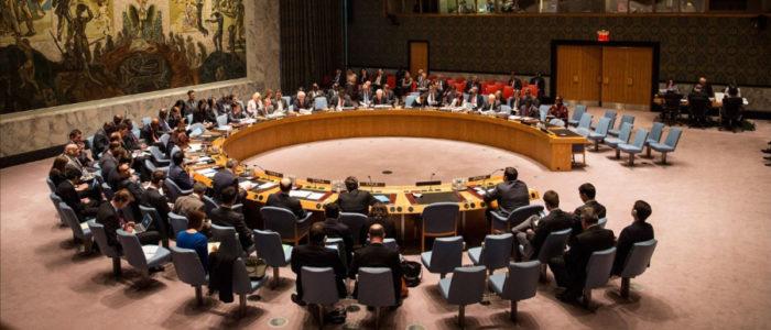 """الأسد يعظ العالم بـ""""نزع الأسلحة"""".. واشنطن: ترؤس دمشق مؤتمراً أممياً لنزع السلاح .. ودول عدة تعلن المقاطعة"""