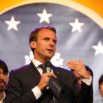 ماكرون يدعو لتوحيد الصف فى البرلمان الأوروبى