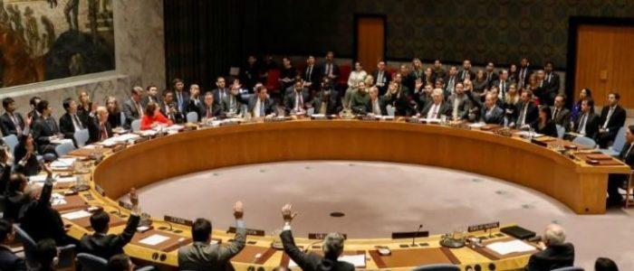 فلسطين: أمريكا تفشل تحرك مجلس الأمن حيال غزة… والمجلس رهينة لديها
