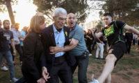 توجيه الاتهامات لأربعة اشخاص في قضية الاعتداء على رئيس بلدية يوناني