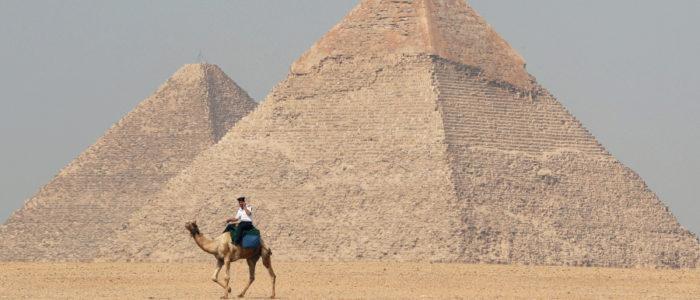 تعبر حاجز ال 8 مليارات دولار.. مصر تستعد للموسم السياحي الأعلى منذ 2011 مع تحسن الأوضاع الأمنية وانخفاض الأسعار