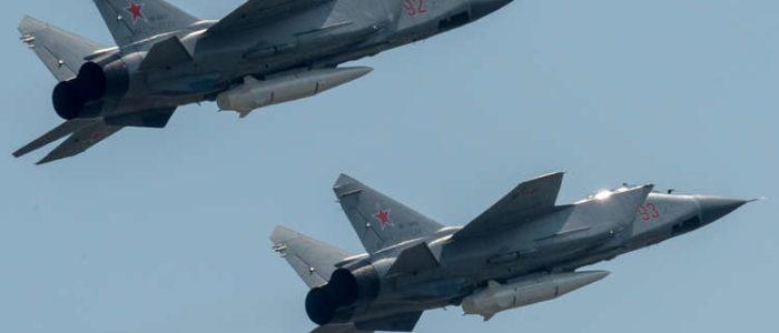 روسيا ستسلم عشر مقاتلات سوخوي-35 للصين هذا العام