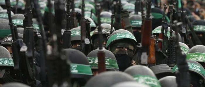 حماس تحبط محاولة تجسس إسرائيلية علي قادتها في غزة