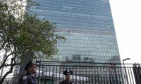 الامم المتحدة تواجه صعوبات في مهمتها في افريقيا الوسطى