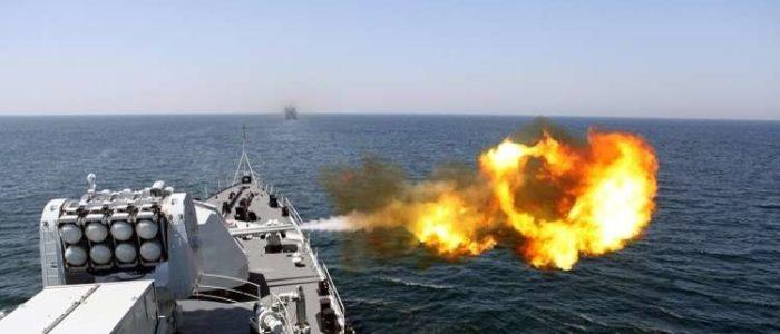 """بريطانيا تختبر منظومة شبيهة بـ """"بانتسير-1"""" الصاروخية الروسية"""