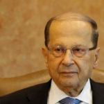 الرئيس اللبنانى يبدأ مشاورات نيابية لاختيار رئيس جديد للوزراء