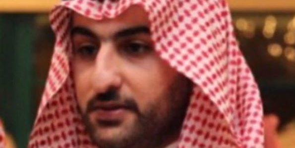 تعرف علي  نواف الرشيد الذي سلمته الكويت إلى السعودية