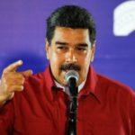 مادورو يرد على العقوبات الأمريكية بتعليق الحوار مع المعارضة