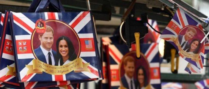 الزفاف الملكي البريطاني: زواج الأمير هاري وميجان ماركل